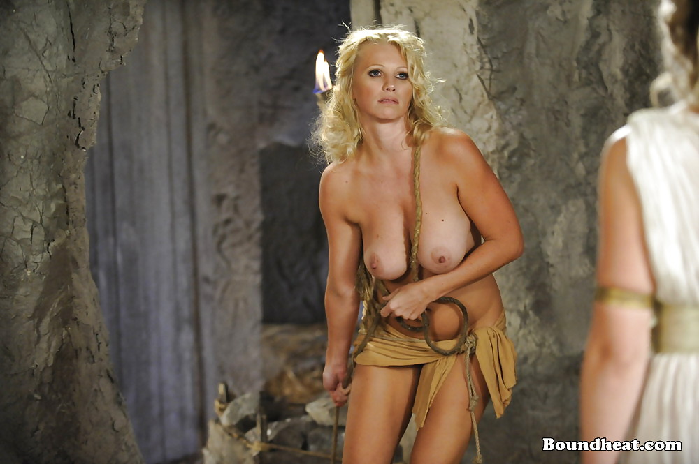 Обнаженные Женщины В Древнем Риме