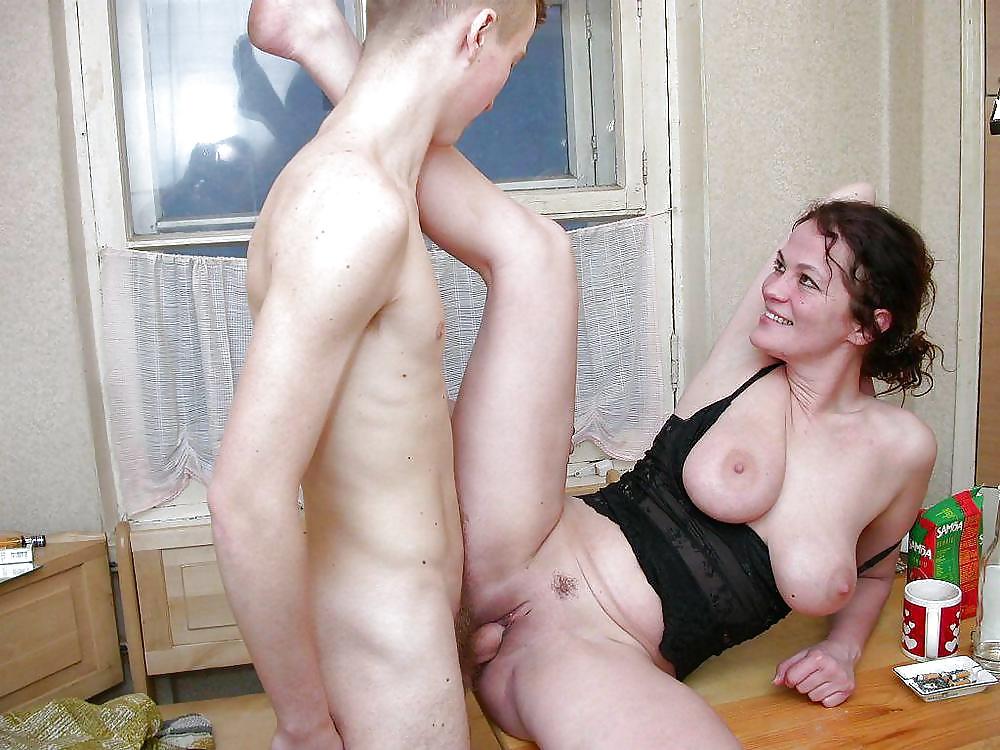 Порно Мать Русские Реал