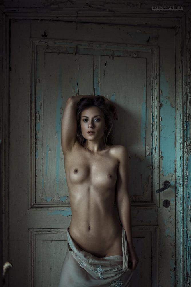 Обнаженные Фото Кузьминой