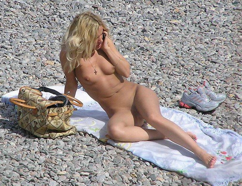 Нудисты Скрытой Пляж