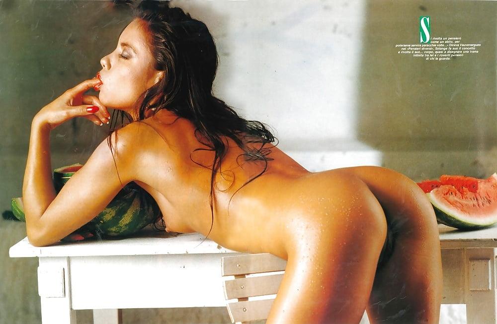Lillian Solange nackt Beaudoin Lillian Solange