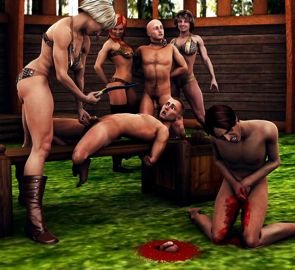 Секс Игры Девушки И Парня