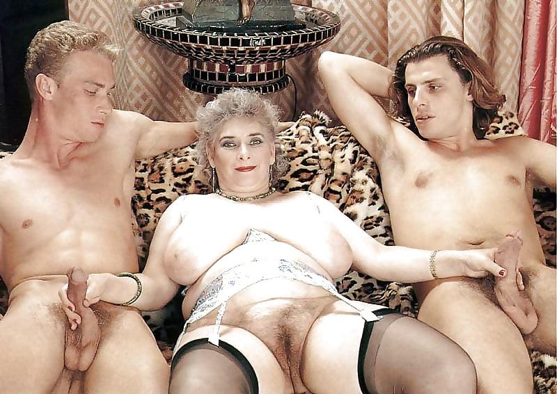 Немецкое Порно Взрослые