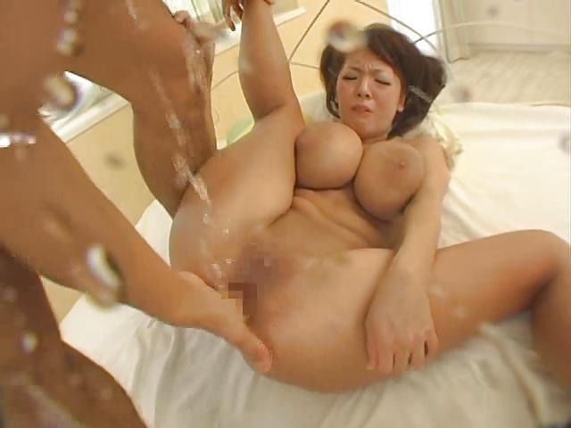 Порно С Большими Сиськами Много Спермы Японки