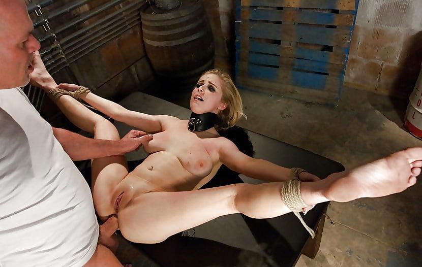 Порно Подвал По Принуждению