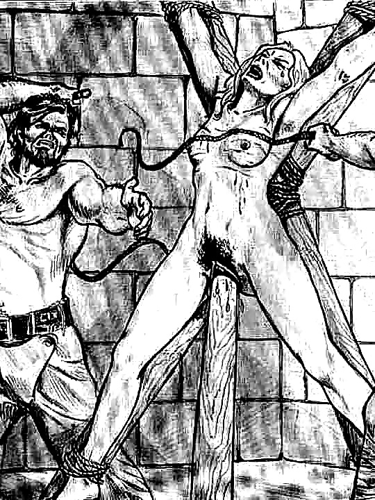 Sexual torture methods