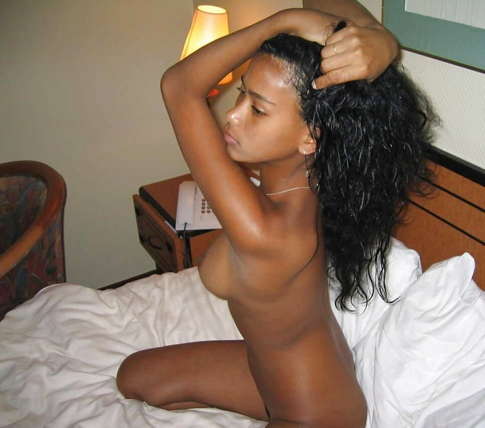 Ex girlfriend ebony naked girls — pic 5