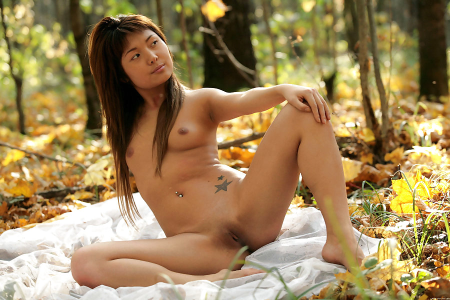 Mongolian girl sex — photo 5
