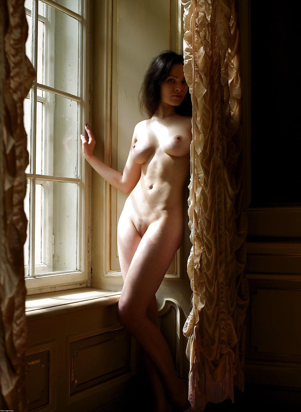 Naked dasha astafieva