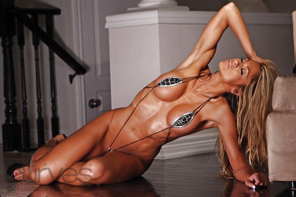 Laura michelle prestin nice pussy — 10