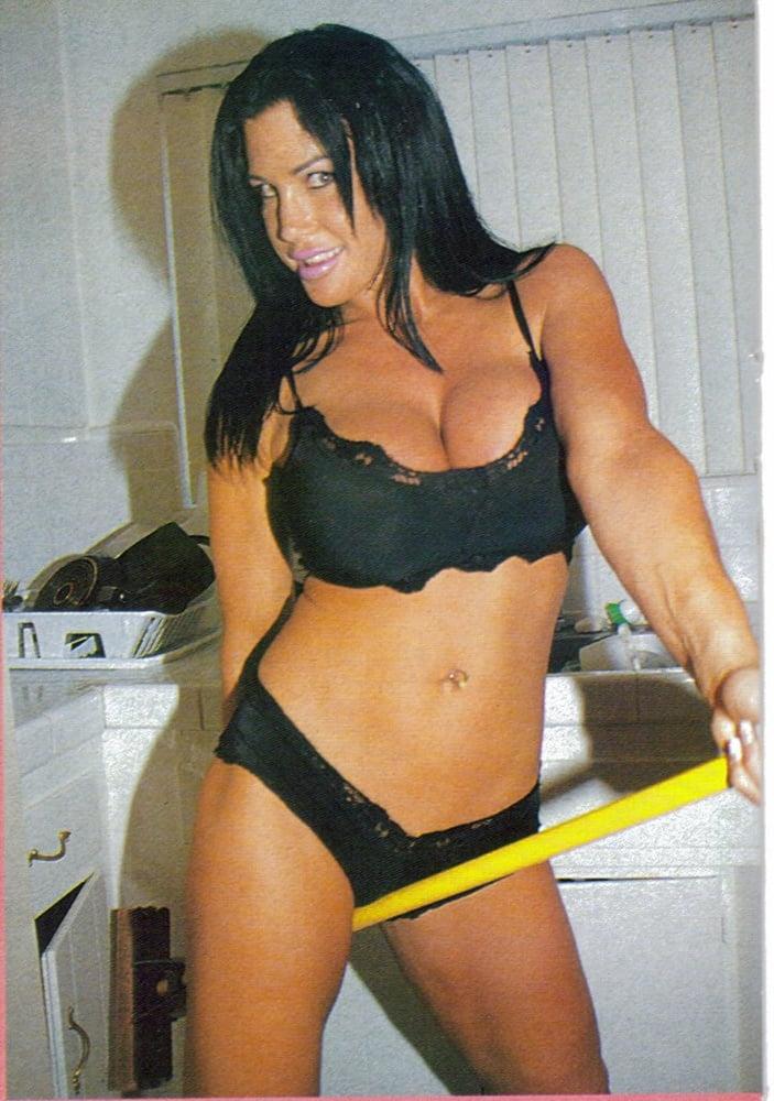 Holly body porn photo