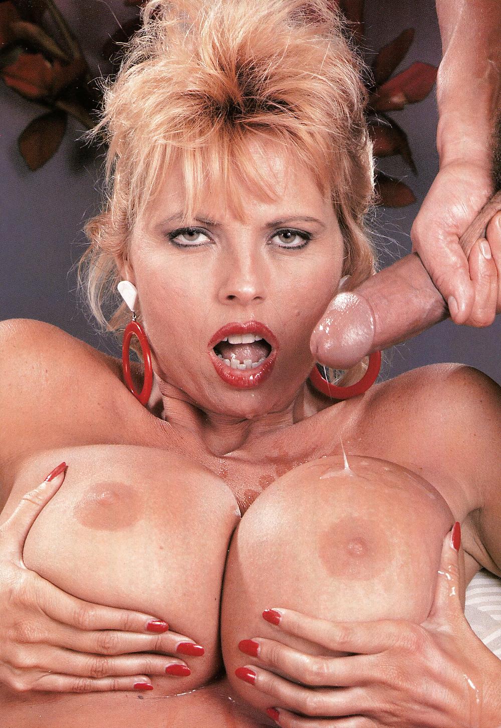 Vicki Richter Porn Pics And Bio