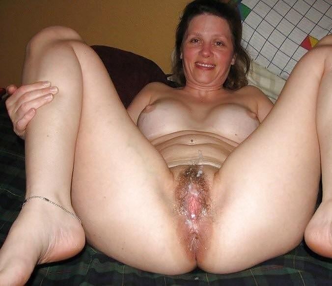 Big fat hairy women