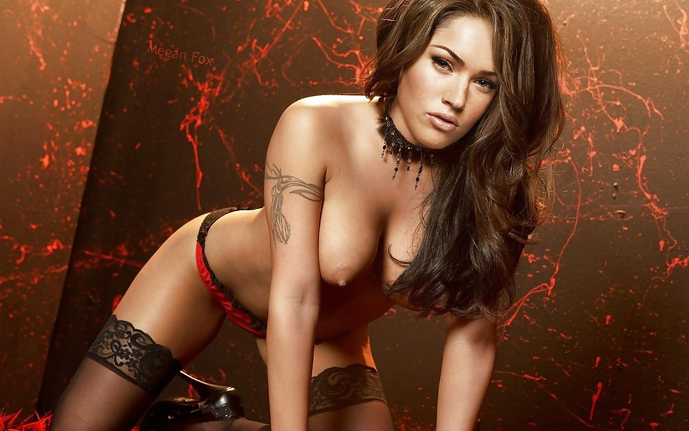 Did the sexualization of megan fox in transformers derail her career