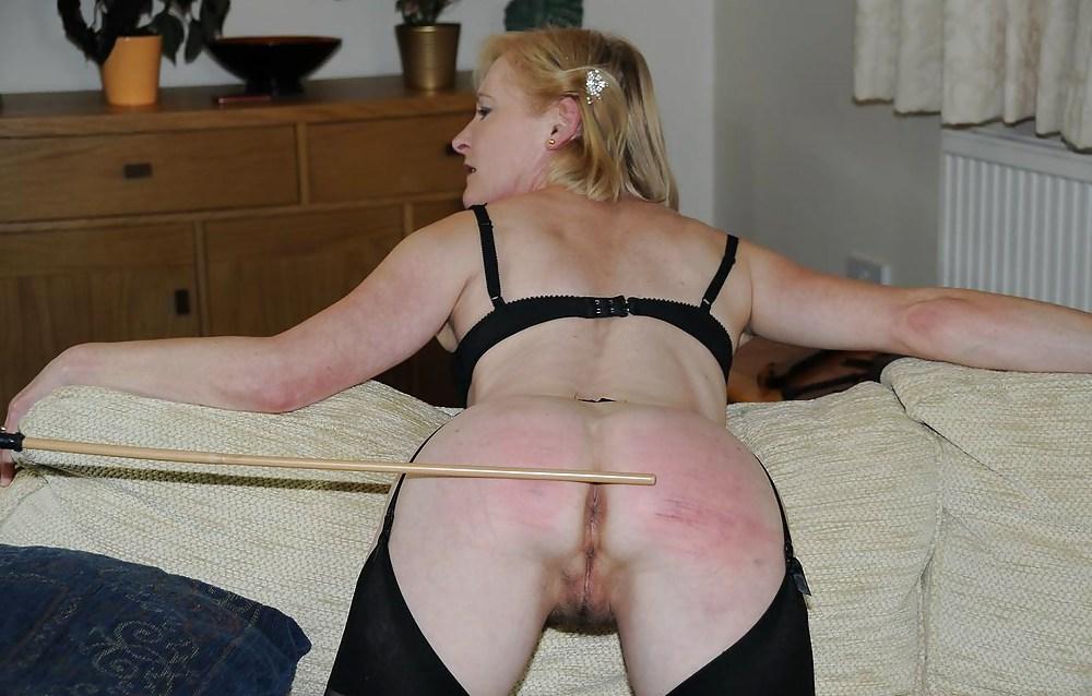 Spank wife photo