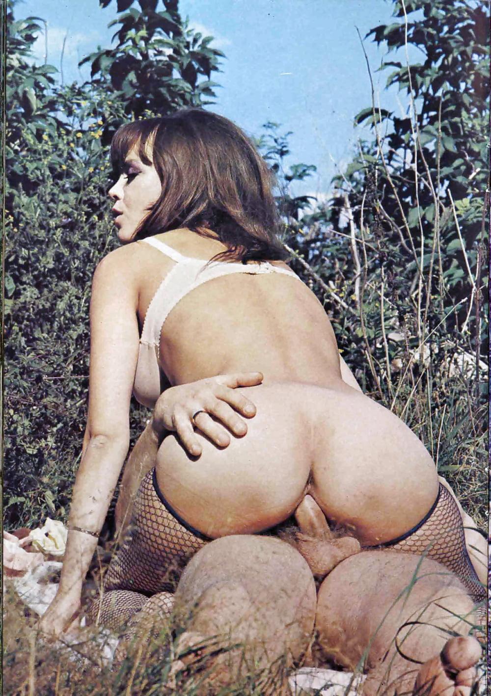 Vintage Porn Xhamster