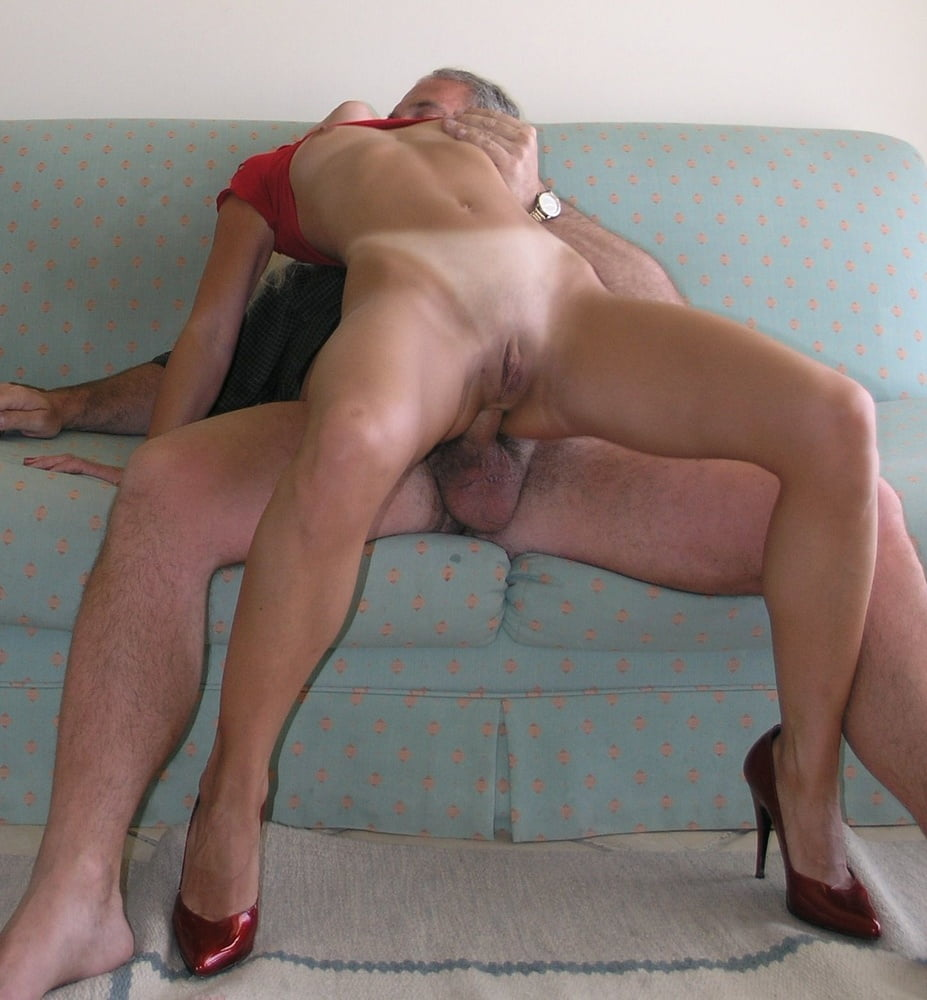 Blonde excort anal