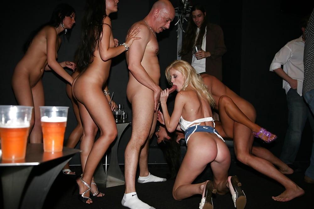 групповой секс клуб спб - 8