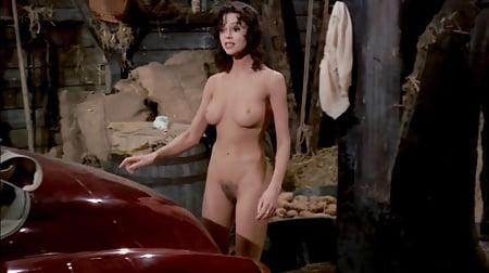Gabrielle Blackman Nude