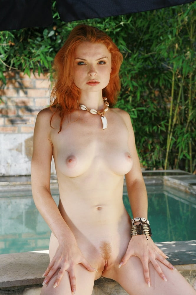 Red heads nude pics — photo 6