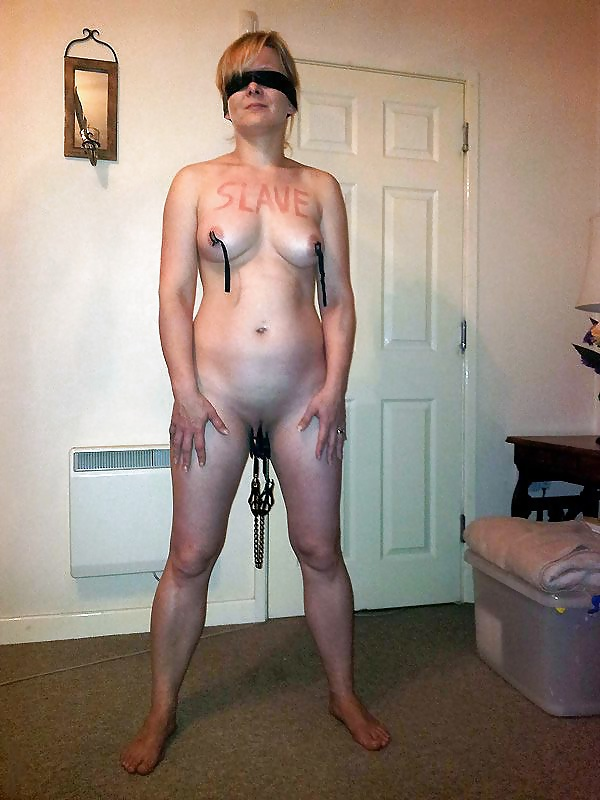 domination Real milf