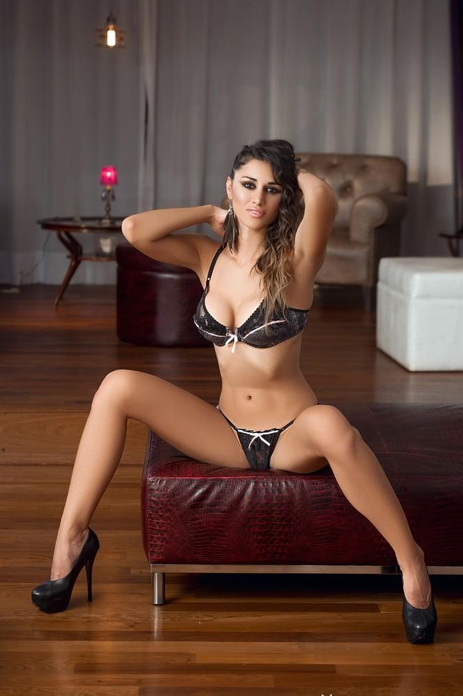 Vanessa Alvar 01 - Latin Adultery - 50 Pics