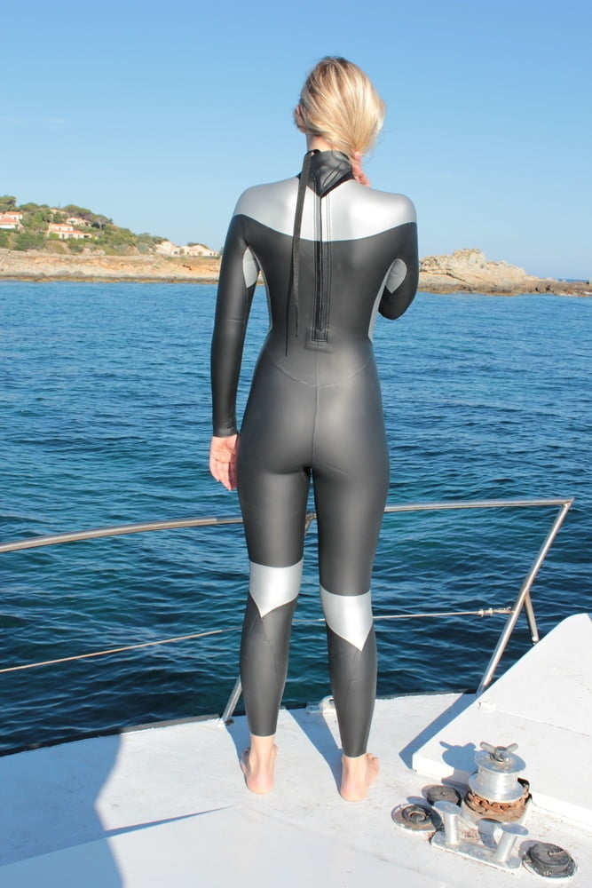 Sexy Wetsuit Online Shopping