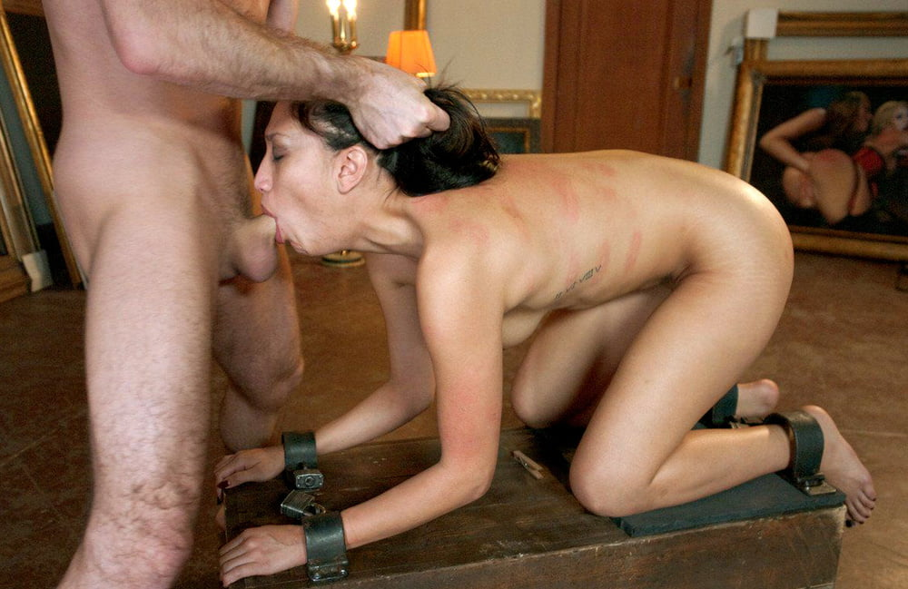 Sex fantasies of a submissive wife