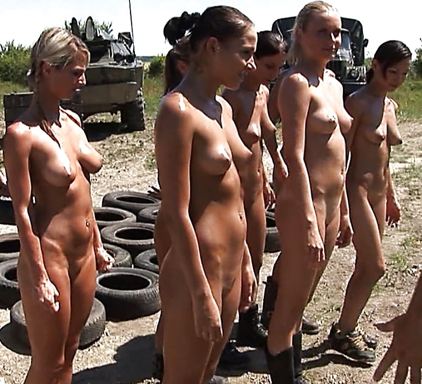 Osa lovely in boot camp
