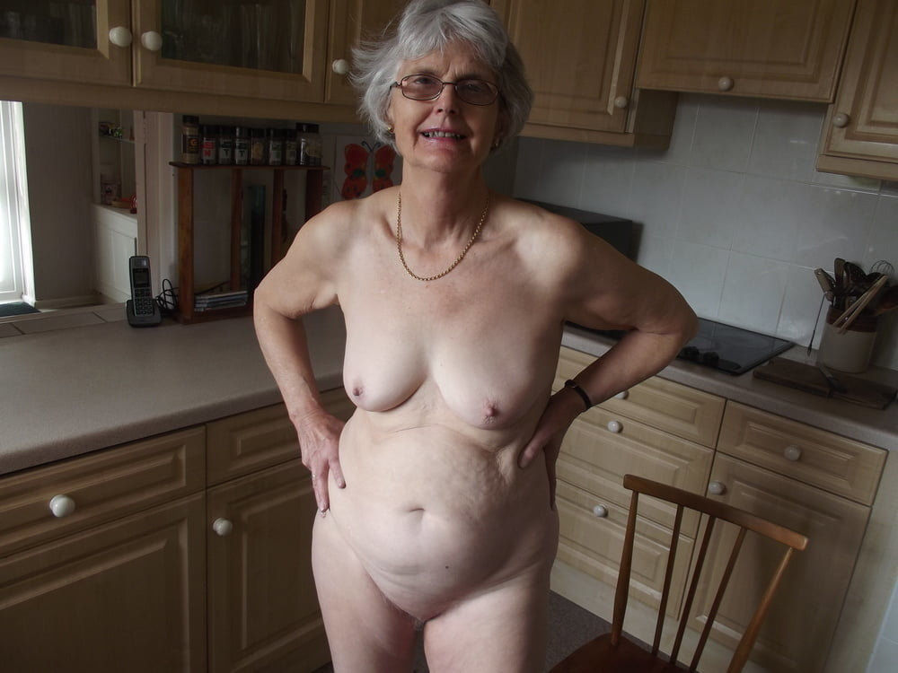 Free Old Ladies Porn, Hot Old Lady Nude