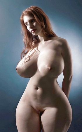 from Porter big hips nude women
