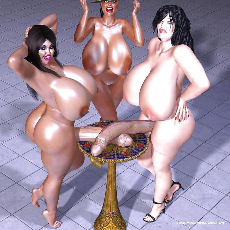 Big tits domination porn pics