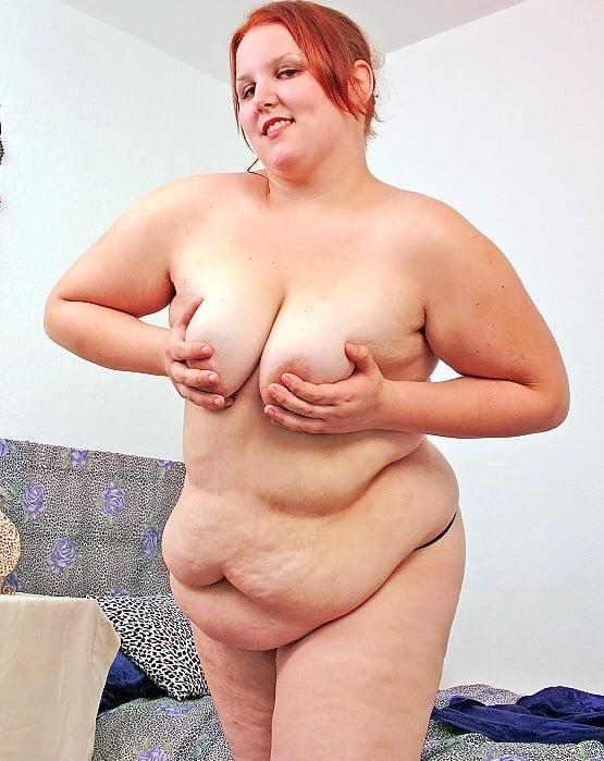 Fat mistress slave #1