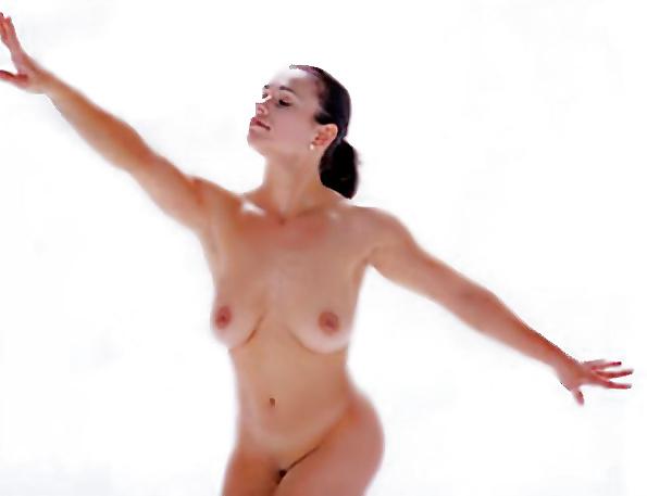 Lavinia milosovic nude