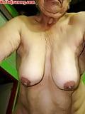 Mexican Granny Helda