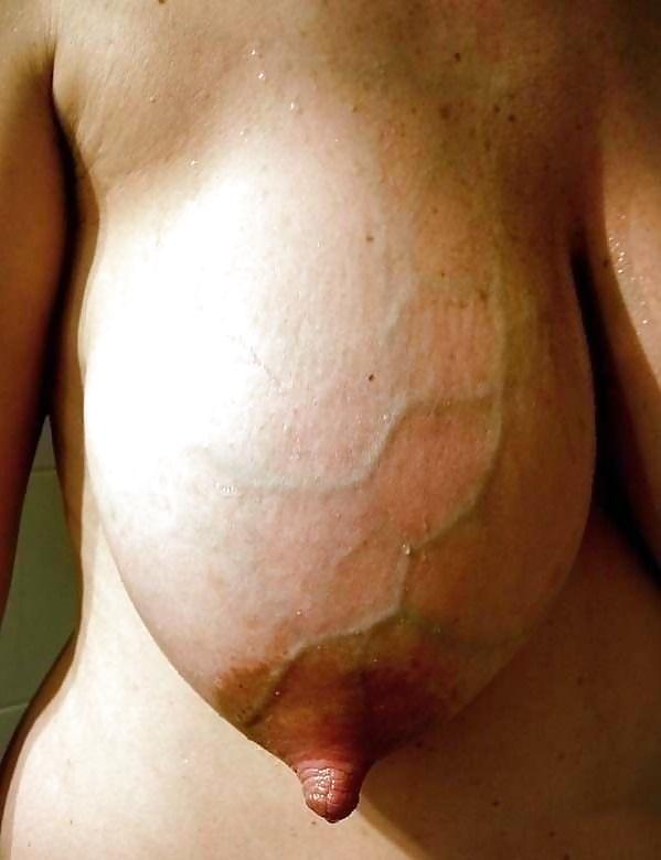 Big Veiny Tits Pics