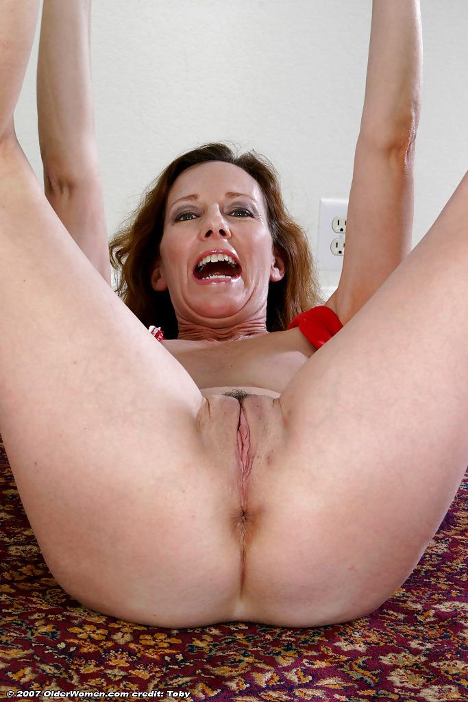 ginny weirick nude pics