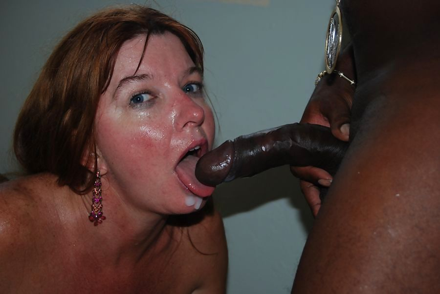 Sex pictures of mature white women with big black cocks