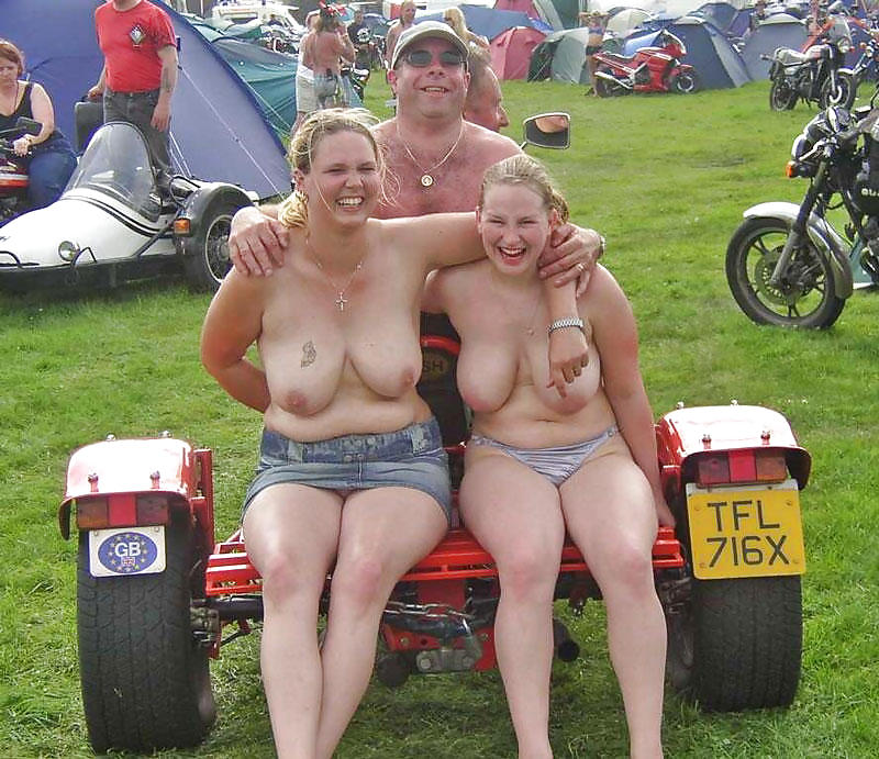 Hot trailer trash daddies nude — 7
