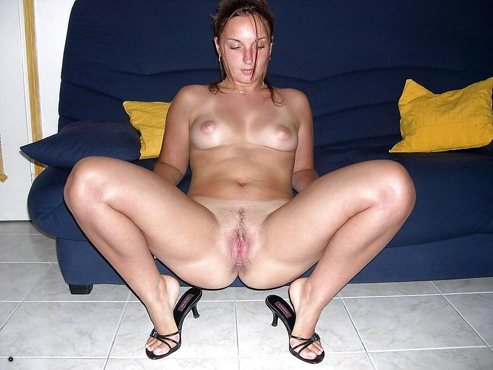 Girl mature amateur — photo 8
