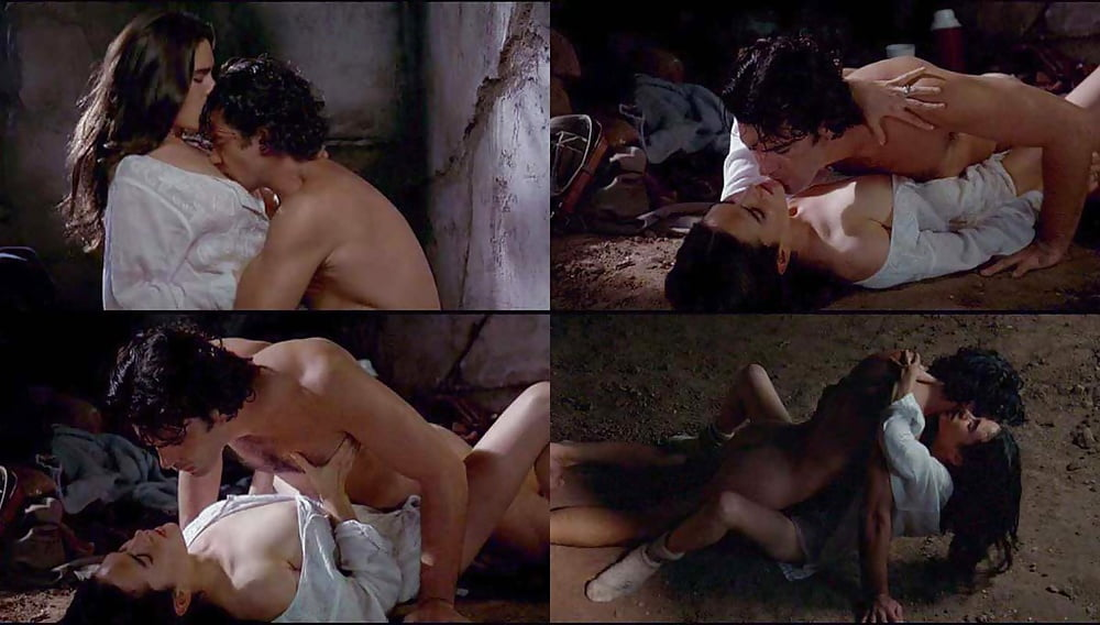 Jennifer connelly sex scene — photo 5