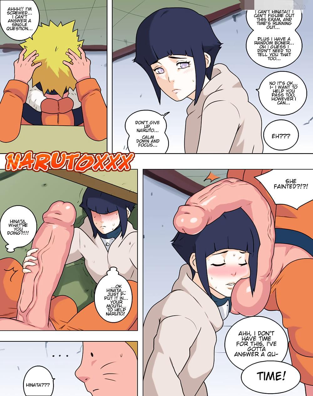 Naruto Xxx see and save as naruto xxx porn pict - 4crot