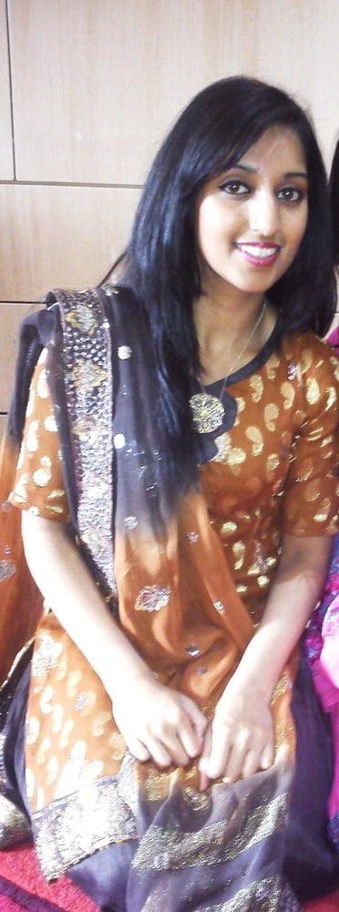 Beautiful nude indian teen