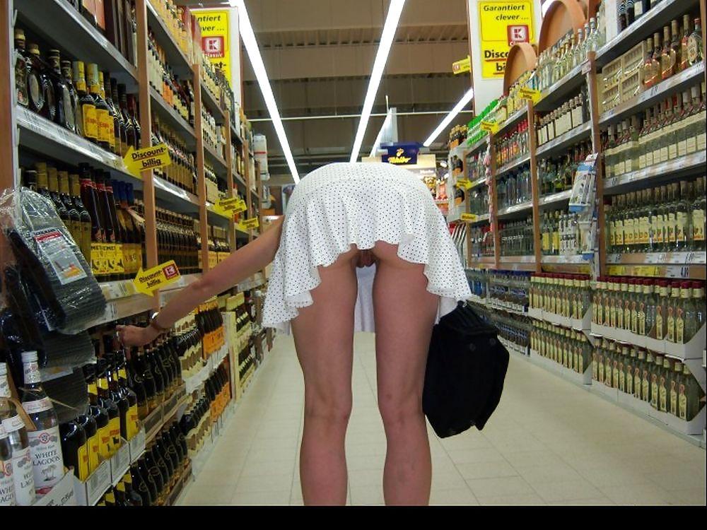 Voyuerism Suspect Sought Following Upskirt Photo