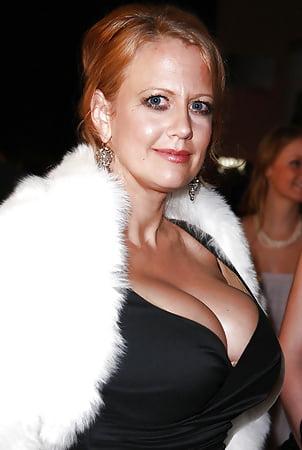 Barbara Schöneberger Titten