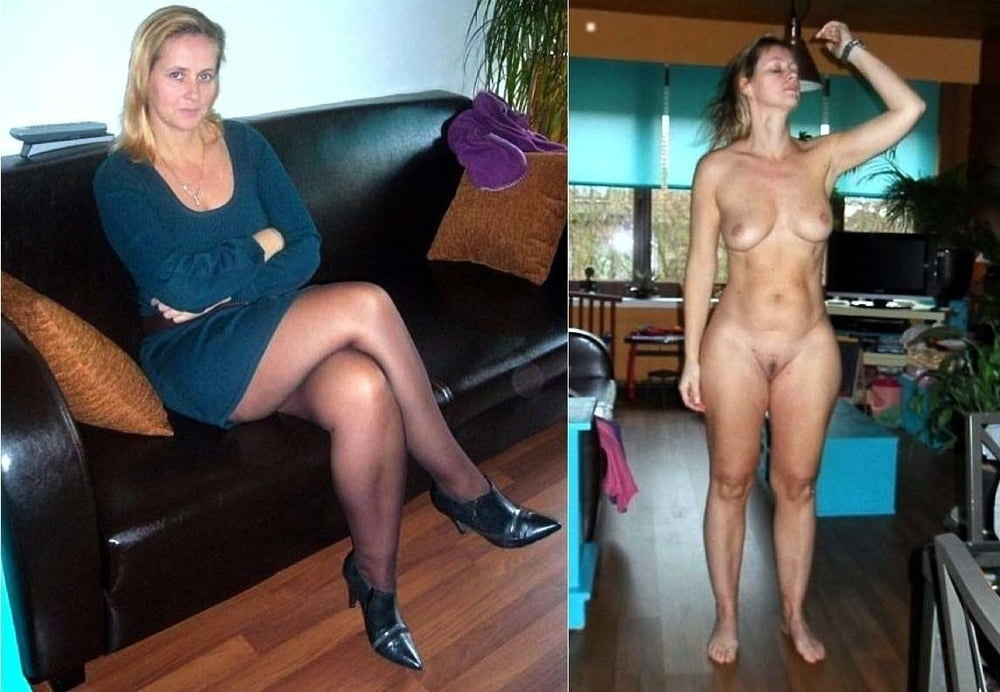 Blackmail mom nude — pic 12