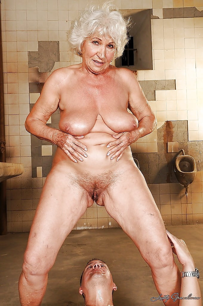 My Favorite Matures Granny Norma - 92 Pics  Xhamster-2800