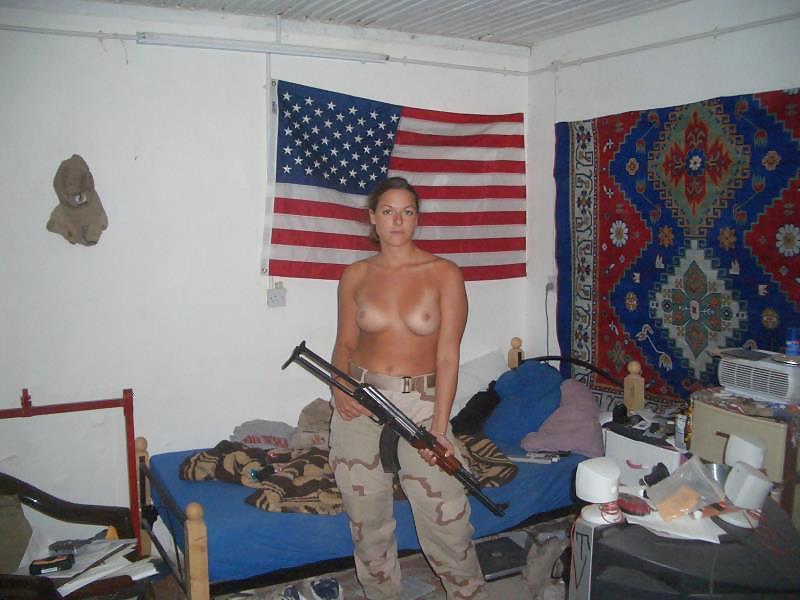 Army barracks porn pics