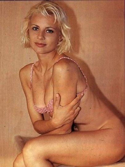 Antonella elia nude, pussy of mis world