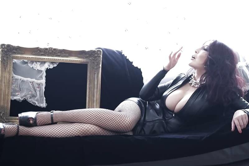 Mistress HIBIKI - 121 Pics